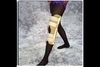 Scott Unifoam Universal Knee Immobilizer -16 Inches