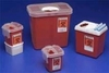 Sharps-A-Gator Sharps Container Unit, 1 Quart