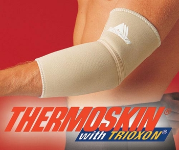 Thermoskin Elbow Support X-Large  14 -15.75   Beige