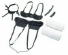 Thoracic Restraints Straps Pk/2