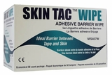 Torbot Skin Tac H Adhesive Barrier Wipes (Box of 50)