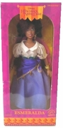 Applause Disney Hunchback of Notre Dame Esmeralda Doll