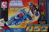 Art Asylum C3 Construction Justice League Unlimited Mini Javelin Set