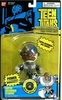 Bandai Teen Titans Super Deformed Cyborg Figure
