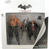 Batman Arkham City Sickle & The Penguin 2-Pack Set