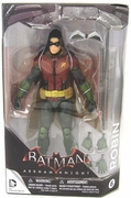 Batman Arkham Knight Robin Figure