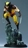 Bowen Designs Wolverine Brown Statue