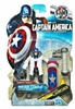 Captain America Movie Concept Series Winter Combat Captain America Figure