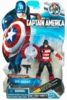 Captain America Movie US Agent Figure