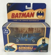 Corgi Batman 1980s Batmobile