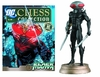 DC Chess Collection Black Pawn Black Manta Magazine #49
