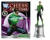 DC Chess Collection White Bishop Green Lantern Magazine #35
