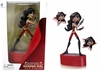DC Collectibles Super Best Friends Forever Wonder Girl Statue