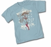 DC Comics Wonder Woman Dash T-Shirt