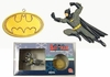 DC Direct Batman Christmas Tree Ornament Set