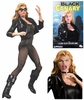 """DC Direct Black Canary 1:6 Scale 13"""" Deluxe Collector Figure"""