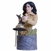 DC Direct Fables Snow White Bust