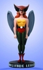 DC Direct Justice League Animated Hawkgirl Maquette