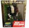 DC Direct Justice Society America Solomon Grundy Deluxe Figure