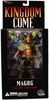 DC Direct Kingdom Come Magog Action Figure