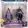 DC Direct Origins Catwoman Two-Pack Action Figure Set