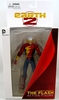 DC New 52 Justice League Earth 2 The Flash Figure