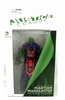 DC New 52 Justice League Martian Manhunter Figure