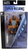 DC New 52 Super Villains Deathstroke Figure