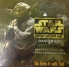 Decipher Star Wars CCG Dagobah Revised Edition 9-Card Expansion Booster Box