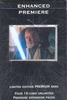 Decipher Star Wars CCG Enhanced Premiere Obi-Wan with Lightsaber Box