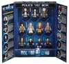 Doctor Who The Eleven Doctors Micro Figures Set