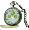Doctor Who The Master's Fob Pocket Watch