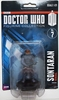 Eaglemoss Doctor Who Collection Sontaran General Figurine