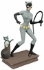 Femme Fatales Batman The Animated Series Catwoman PVC Statue