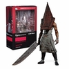 Figma Silent Hill 2 Red Pyramid Thing Figure