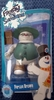 Frosty the Snowman Parson Brown Action Figure
