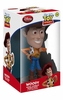 Funko Disney Toy Story Talking Woody Wacky Wobbler