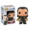 Funko Marvel Pop Heroes Vinyl 36 Thor 2 The Dark World Loki Figure