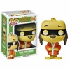 Funko Pop Animation Vinyl 04 Hanna Barbera Hong Kong Phooey Figure
