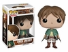 Funko Pop Animation Vinyl Attack on Titan Eren Jaeger Figure