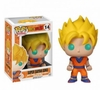 Funko Pop Animation Vinyl Dragonball Z Super Saiyan Goku Figure