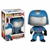 Funko Pop Animation Vinyl GI Joe Cobra Commander Figure