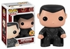 Funko Pop Heroes Vinyl 32 Black Suit Man of Steel Superman  Figure