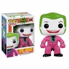 Funko Pop Heroes Vinyl 44 1966 The Joker Figure