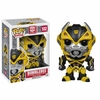 Funko Pop Movies Vinyl 102 Transformers Bumblebee Figure