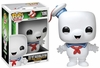 Funko Pop Movies Vinyl 109 Ghostbusters Stay Puft Marshmallow Man Figure