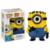 Funko Pop Movies Vinyl 35 Despicable Me Carl Figure