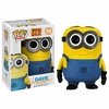 Funko Pop Movies Vinyl 36 Despicable Me Dave Figure