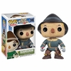 Funko Pop Movies Vinyl 39 Wizard of Oz Scarecrow Figure