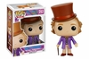 Funko Pop Movies Vinyl Willy Wonka Figure